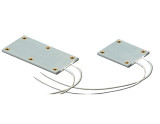 超薄型铝壳电阻器