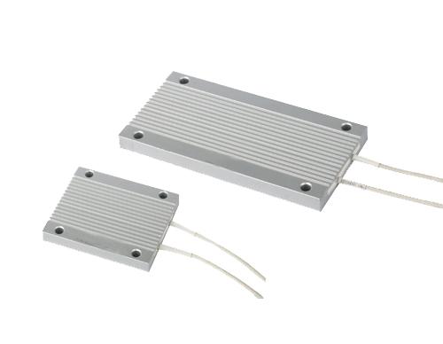 50W-150W铝壳电阻器