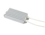 10W-50W铝壳散热电阻器