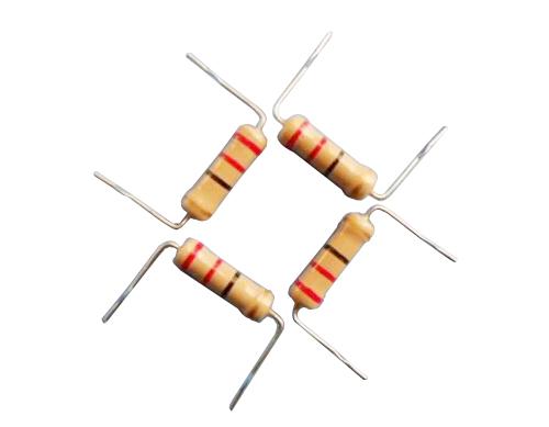 碳膜电阻2